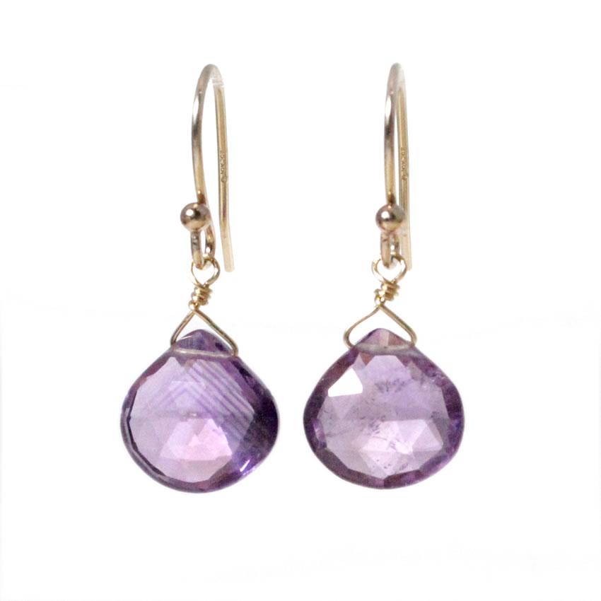 Birthstone Earrings Ideas: 50th Birthday Gift Ideas